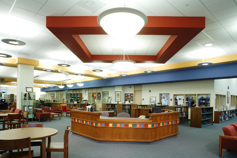front desk fvf - Library Circulation Desk Design