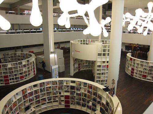 The Globus Design Associates Blog Interior